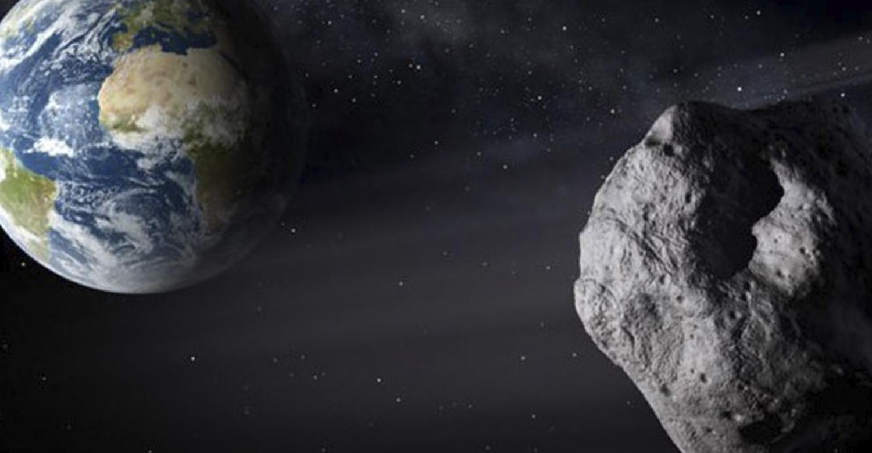 nasa asteroid 2019 - HD1500×780