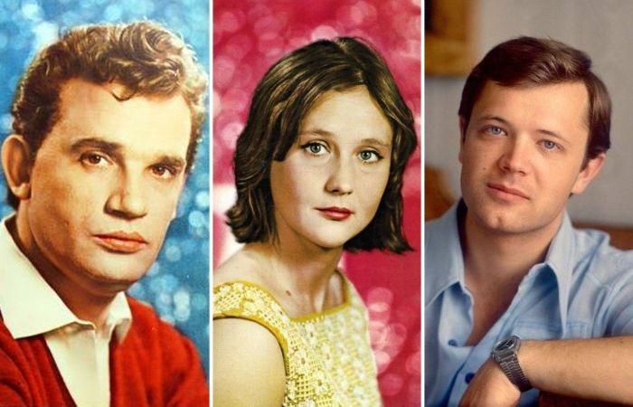 Отечественные актеры, которые погибли во время съемок Актеры, Смерть, Несчастный случай, Российское кино, Длиннопост