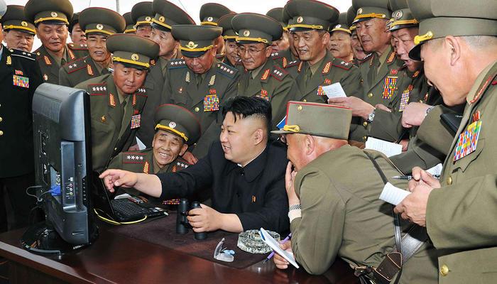 Интернет в Северной Корее. Северная Корея, Интернет, Изоляция, Длиннопост