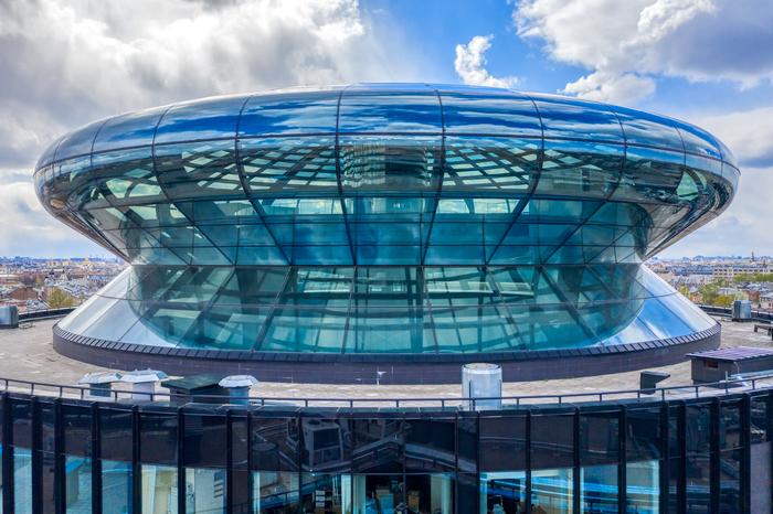 Невская Ратуша Санкт-Петербург, Невская ратуша, Смотровая площадка, Тарелка, Длиннопост