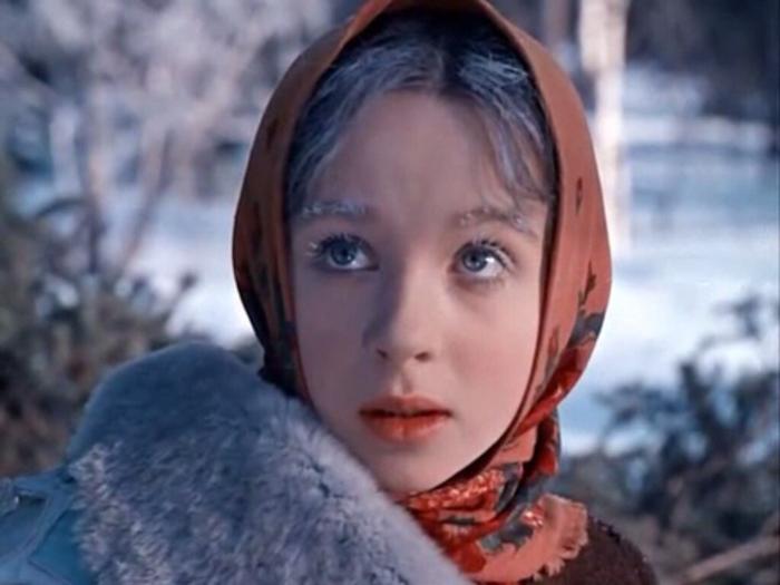 Холодно ли тебе, девица? Аниме, Не аниме, Морозко, Перерисовка, Wskiey, Арт