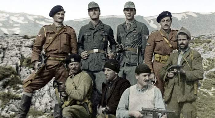 «Краденый баран»: как похитить генерала Длиннопост, История, Война, Германия, Англия, Крит