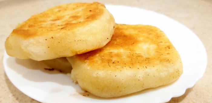 Вкуснота с сыром Сулугуни Лепешки, Видео рецепт, Видео, Кулинария, Сулугуни, Рецепт