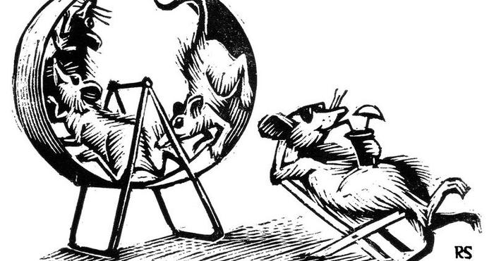 Первомай Политика, Капитализм, Длиннопост