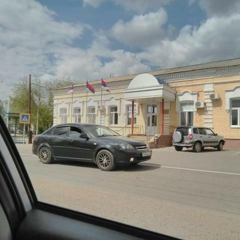 Отличились Флаг, Соль-Илецк, Сербия