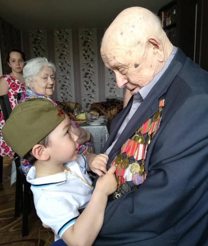 Мой дедушка Спасибо деду за победу, Любимый дедушка, Победители, Длиннопост, 9 мая