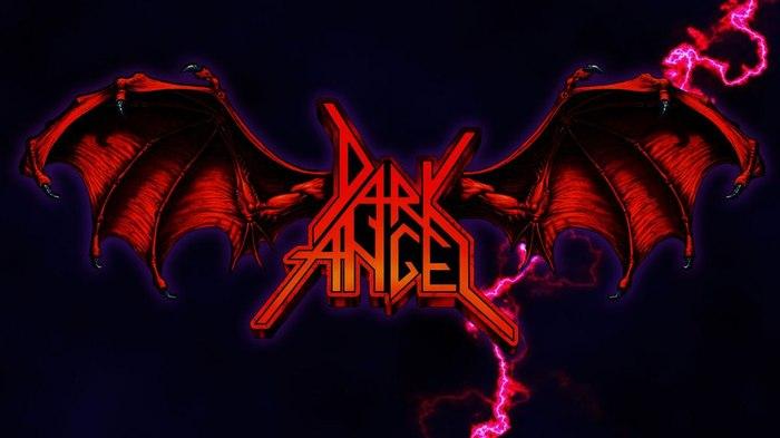 Dark Angel. Thrash Metal, Metal, Музыка, Видео, Длиннопост