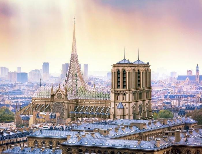 Нотр Дам Де Пари Новости, Notre Dame De Paris, Пожар Нотр Дам Де Пари, Париж