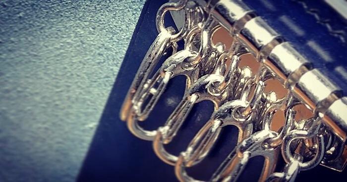 Leather key holder (Ключница:)) Кожевенное ремесло, Кожа, Ручная работа