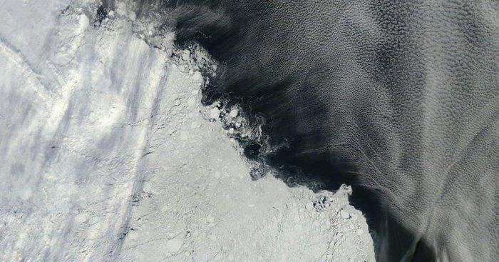 Ученые предложили радикальные методы для борьбы с глобальным потеплением Экология, Наука, Глобальное потепление, Кембридж, Длиннопост