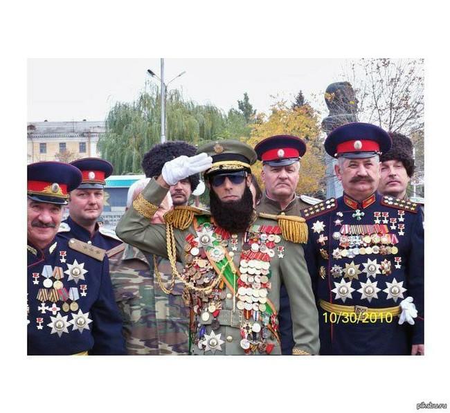 Печальная весть для всех казаков Военная форма, Медали, Ордена, Казаки, Новости