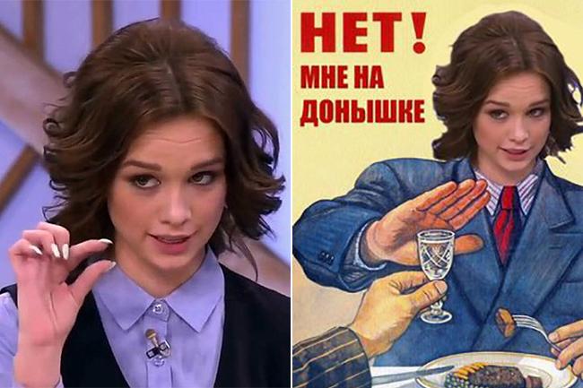 Почему в России нет Народного Суда? Диана Шурыгина, Васильева, Суд