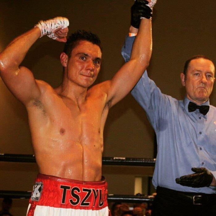 Сын Кости Цзю стал чемпионом Австралии по боксу Костя Цзю, Тим Дзю, Бокс, Австралия, Чемпион