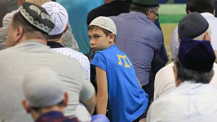 Саудовская Аравия де-факто признала крымчан россиянами. Политика, Крым, Саудовская Аравия, Виза, Религия