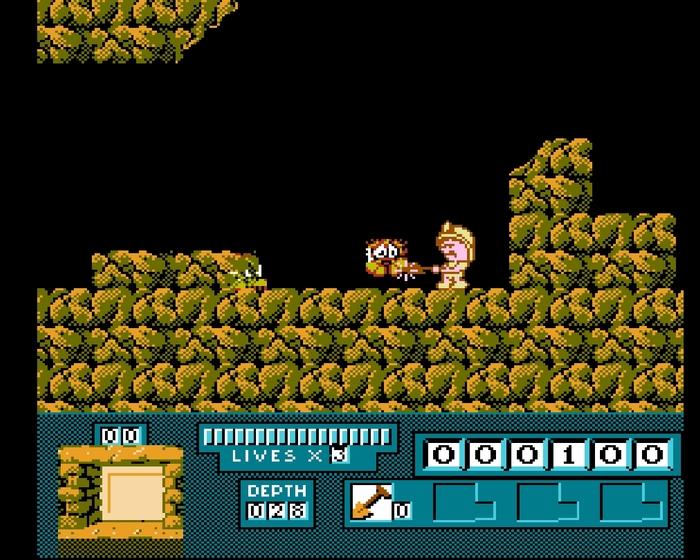 Годнота на Dendy/NES/Famicom. Часть 3. Dendy, Nes, Famicom, Длиннопост, Игры, Геймеры