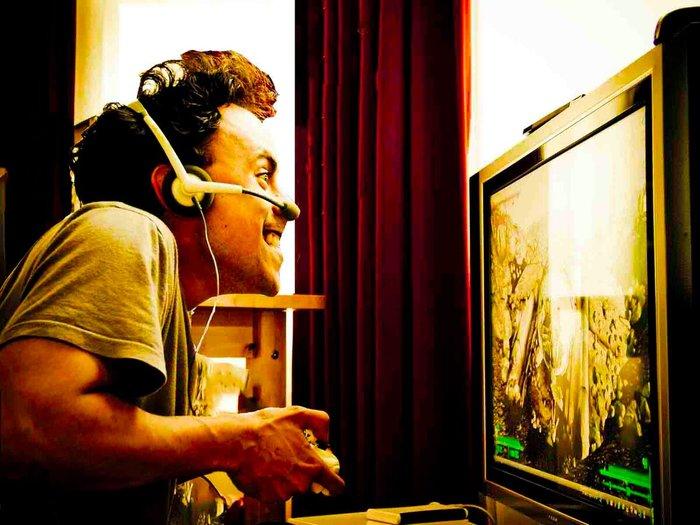 Исследователи создали Новый Геймерский тест Компьютерные игры, Геймеры, Исследование, Компьютерные исследования, Длиннопост