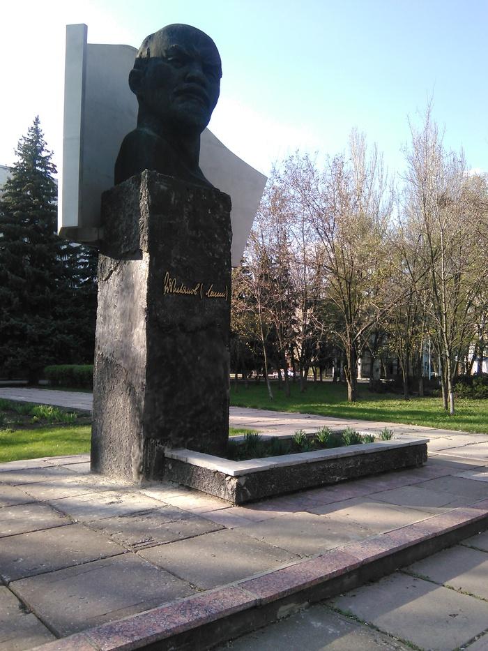 Детские ассоциации Памятник, Ленин, Ассоциации, Длиннопост