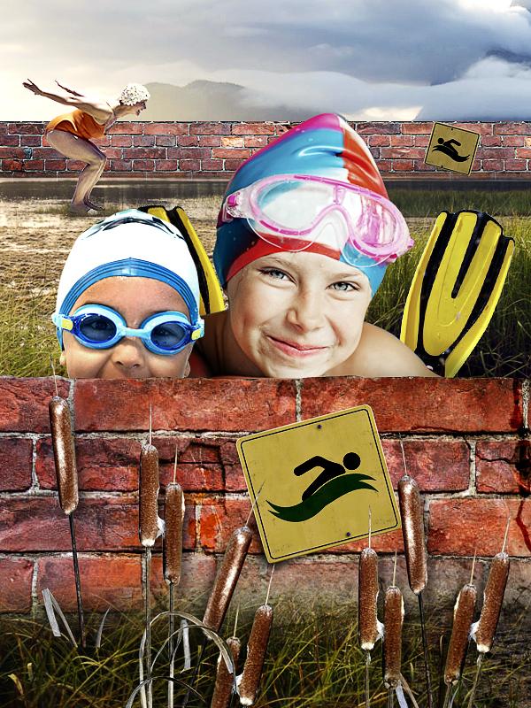 Ищем малонадежного подрядчика для муниципального строительства Власть, Люди, Чиновники, Дети, Спорт, Краснодар, Кубань, Длиннопост