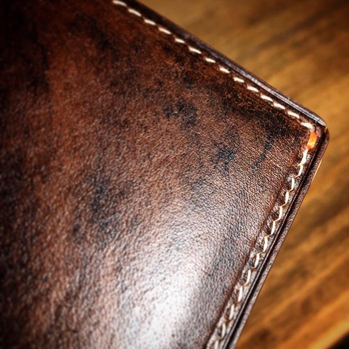 Обложка для документов Изделия из кожи, Кожа, Обложка, Ручная работа, Паспорт, Портмоне, Длиннопост
