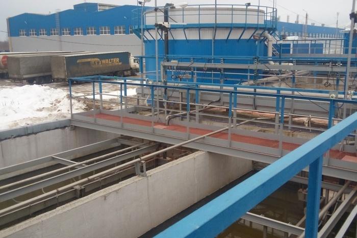 В нескольких регионах запущены сооружения очистки бытовых и производственных сточных вод Экология, Россия, Производство, Российское производство, Новости, Длиннопост