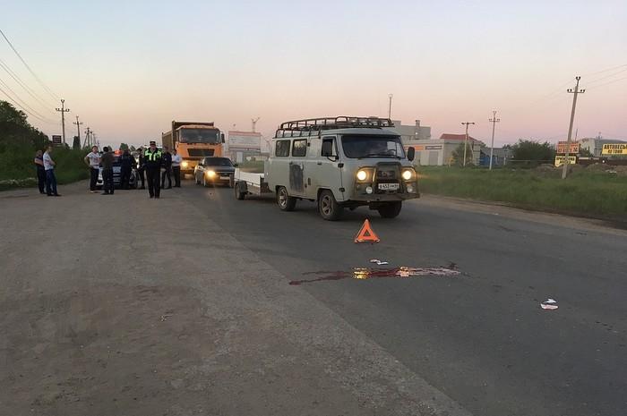 Пьяный полицейский сбил насмерть ребенка в Саратове Негатив, Наезд, Смерть
