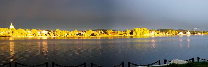Неожиданный Рассвет Рассвет, Внезапно, Нижний Тагил, Фотография
