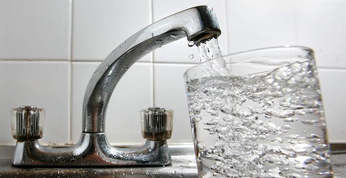 Киев готовится отказаться от хлора для очистки воды Киев, Очистка воды, Новости