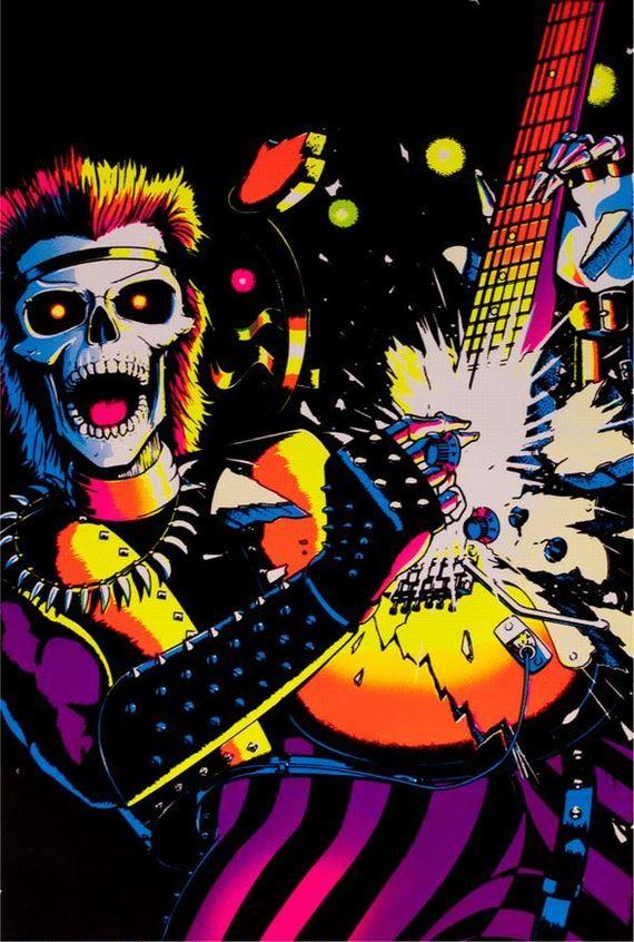 Classic Hard N Heavy 80x,90x. Хард-Рок, Heavy Metal, Рок, Музыка, Олдскул, Видео, Длиннопост