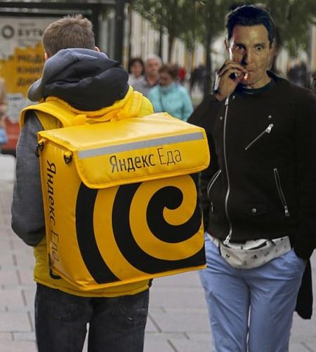 Не все так просто! Настоящий детектив, Каркоза, Король в желтом, Микс, Совпадение, Яндекс еда