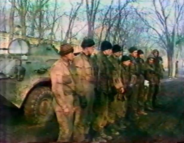 """""""Бешеный сапер"""".Ч.2. Чечня, Военные мемуары, Длиннопост"""
