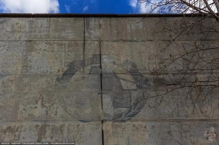 Заброшенный завод БашСельМаш. Реквием по заводу 1982 года постройки Завод, Заброшенный завод, Длиннопост