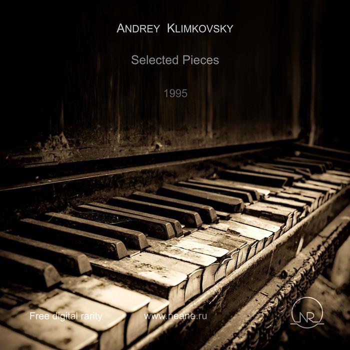 Бутлег «Selected Pieces» Музыка, Фортепиано, Бутлег, Раритет, Акустическая музыка