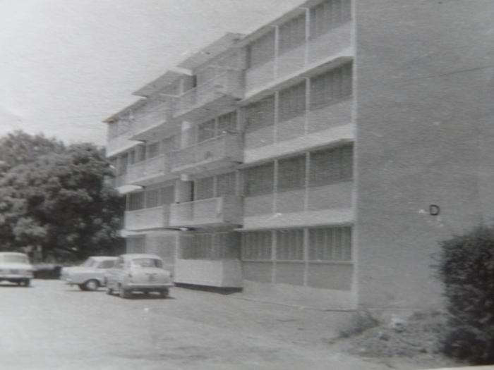 Жизнь советского инженера в Африке в 70е Гана, СССР, Длиннопост, История, Африка