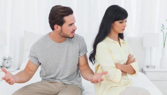 Обязанности жены Семья, Брак, Жена, Муж, Отношения, Любовь, Новости, Daily Mail, Длиннопост