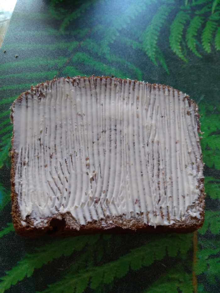 Бутерброд плиточника