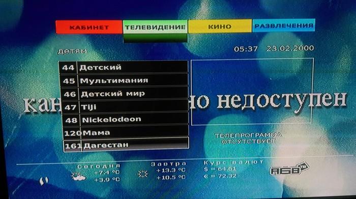 Детям Дагестан о_О Канал, Телевидение, Дагестан