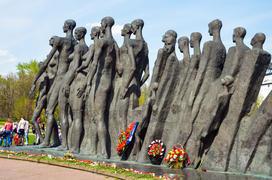 Страшные памятники Москва, Памятник, Длиннопост