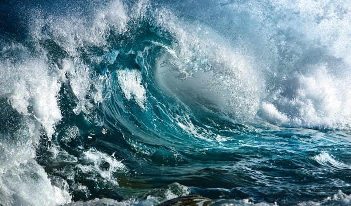 Про качку. Море, Волна, Качка, Впечатления, Длиннопост