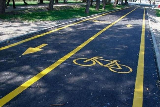 Велосипедисты VS «яжматери»: жители Краснознаменска не поделили велодорожку. Яжмать, Происшествие, Длиннопост, Велосипедист, Велодорожка, Краснознаменск, Негатив
