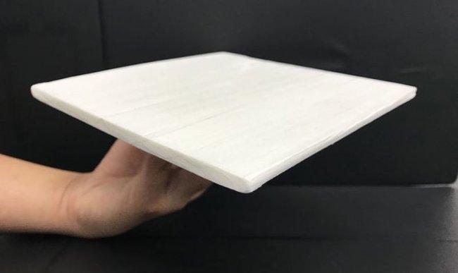 Новая супердревесина прочнее алюминия и титана Наука, Технологии, Охлаждающая древесина, Пассивное охлаждение