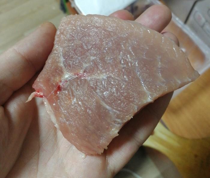 Что с мясом? Мясо, Просрочка, Пятерочка, Вопрос, Фотография