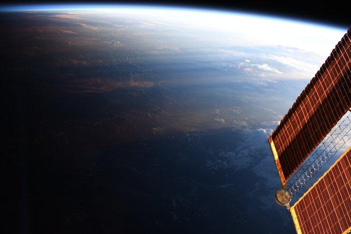 Звёздное небо и космос в картинках - Страница 25 1559640575188265786
