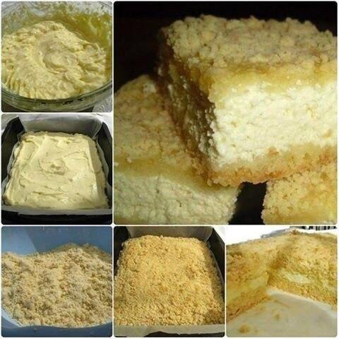 Лёгкий тортик. Еда, Торт, Кулинария