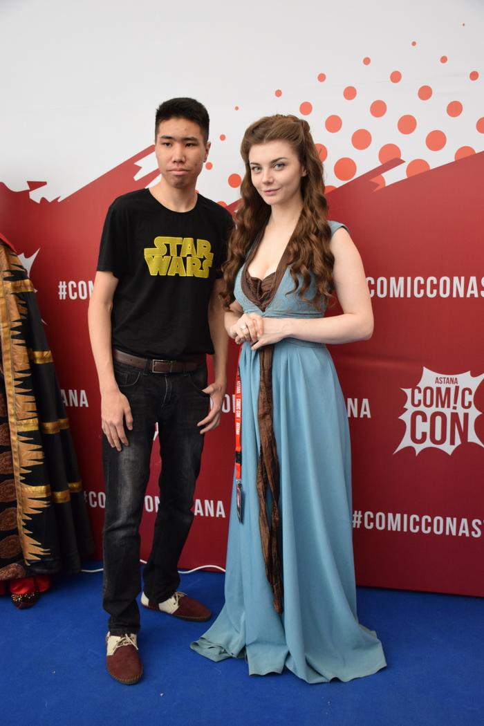 ComicCon Astana 2019. О том, что происходило в Нур-Султане 31 мая - 2 июня. День 2. Косплей, жюри, гости - часть 1. Косплей, Comicconastana2019, Comic-Con, Длиннопост