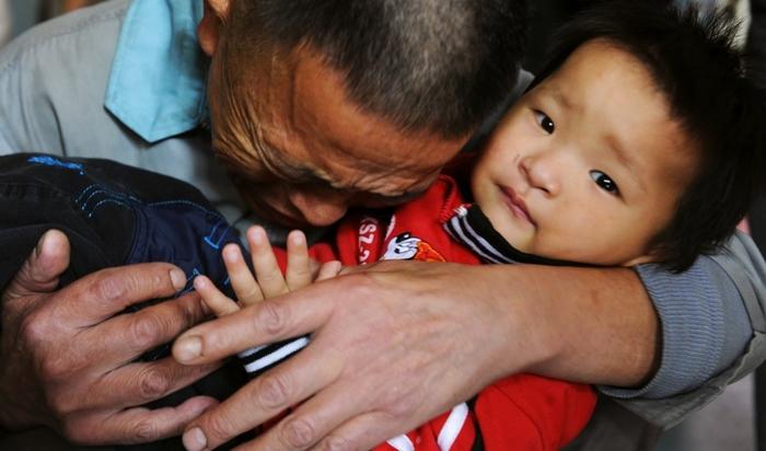 Киднеппинг в Китае Китай, Китайцы, Дети, Родители и дети, Похищение ребенка, Длиннопост