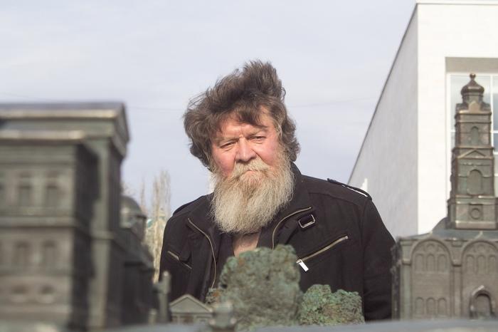 Студентка сделала трогательную дипломную работу про бездомного поэта Екатеринбург, Фотография, Герои, Бомж, Длиннопост, Поэт