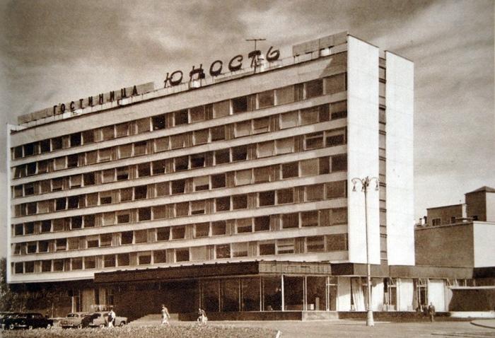 Советская архитектура прекрасна. Как-будто в прошлом мы уже заглянули в будущее. Архитектура, Советская архитектура, Конструктивизм, Ностальгия, Длиннопост