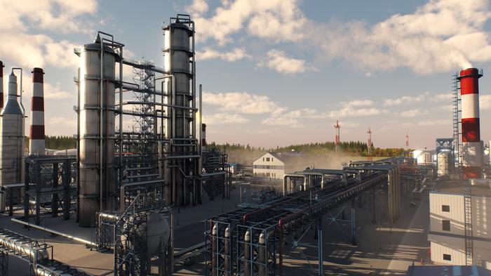 «Укртрансгаз» предупредила о чрезвычайной ситуации с газом на Украине Новости, РБК, Украина, Длиннопост, Политика, Газ, Мат