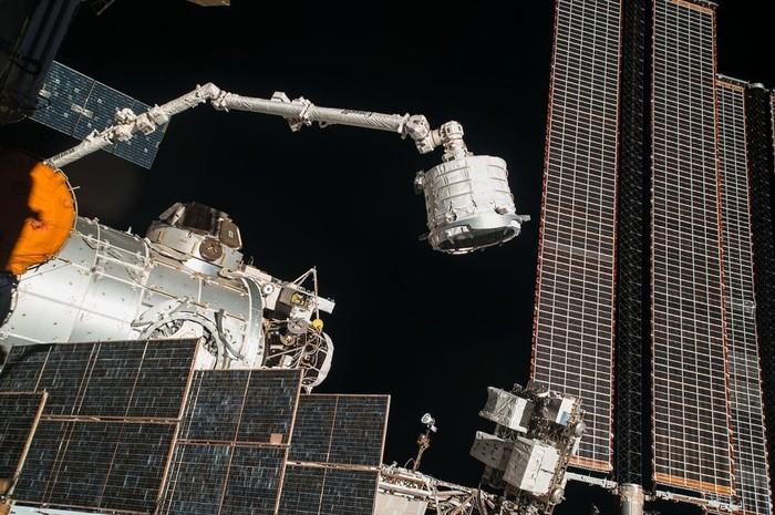 Bigelow Aerospace забронировала четыре рейса Dragon 2 Космос, Бронь, Dragon 2, Длиннопост