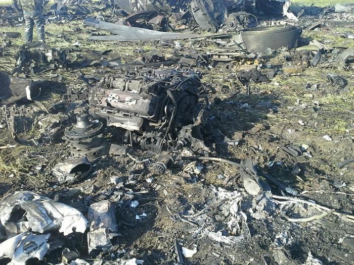 Пятая годовщина уничтожения Ил-76 в Луганске Луганск, ЛНР, Война, Длиннопост, Украина